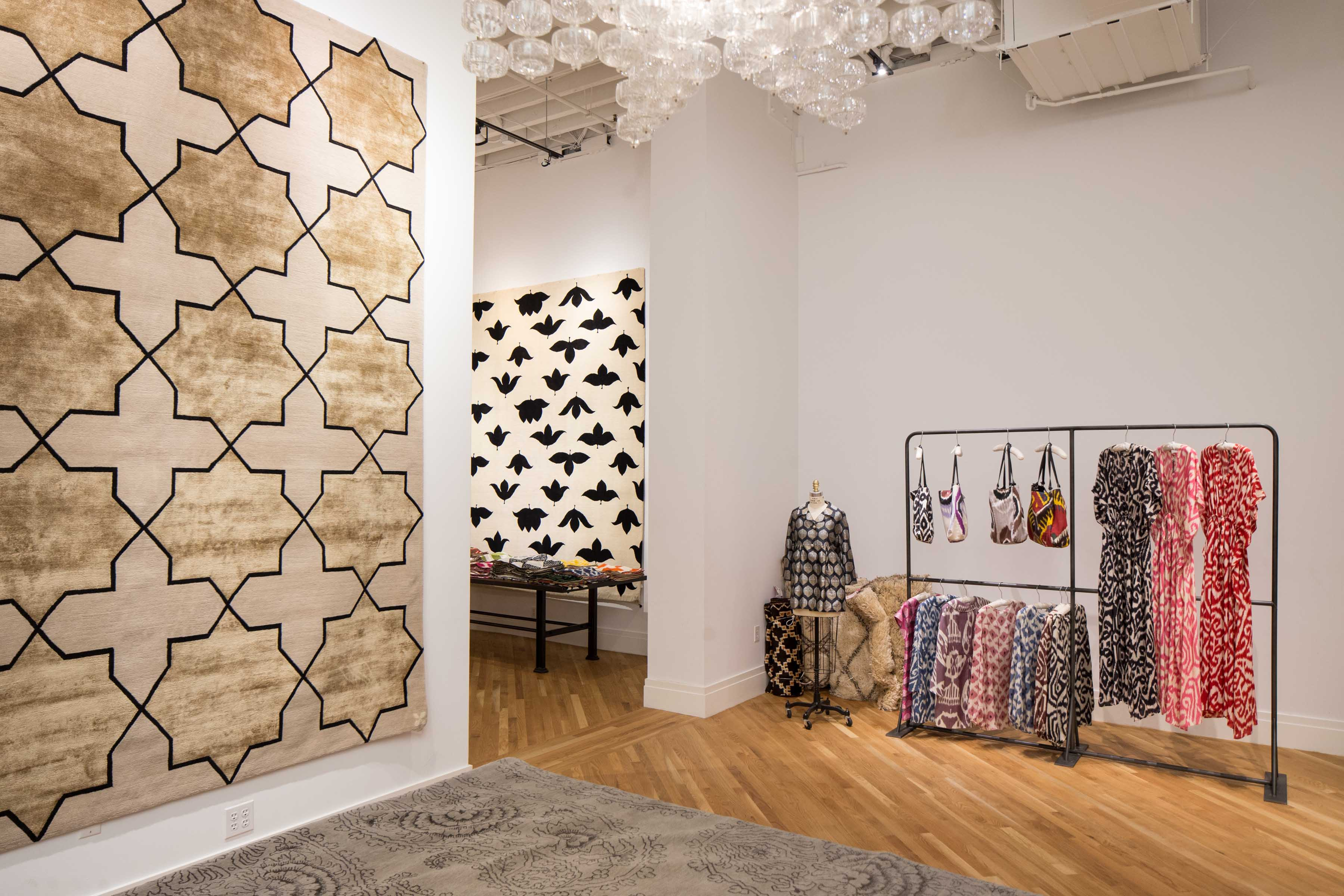 Nearly 50 new design stores and showrooms to note