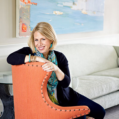 Coastal Living names 10 trendsetting designers