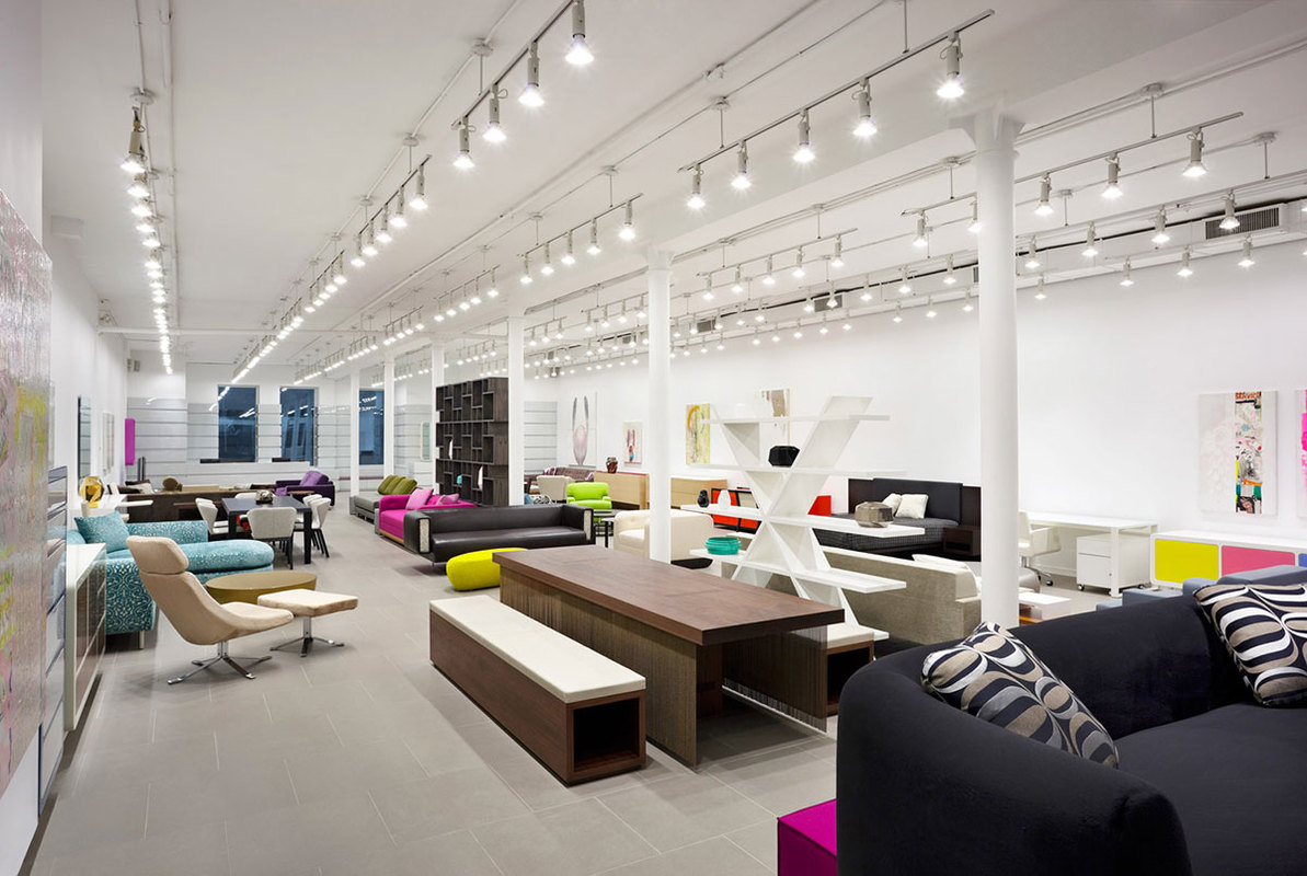 AERIN, Dune, Lepere among seven new showrooms at NYDC