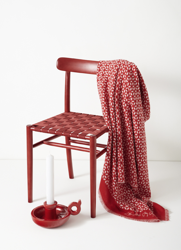 Conran Shop goes RED for LDF to celebrate 25 years