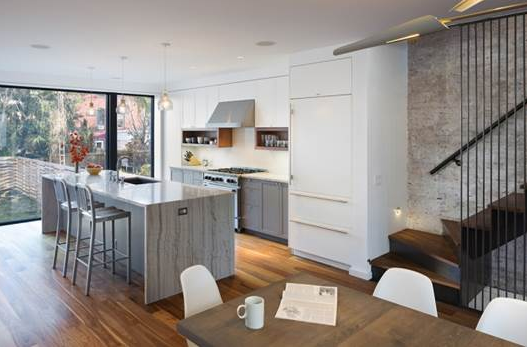 Dwell hosts Brooklyn homes tour, meet-the-architects event