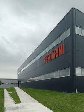 Larger American presence expected for Foscarini