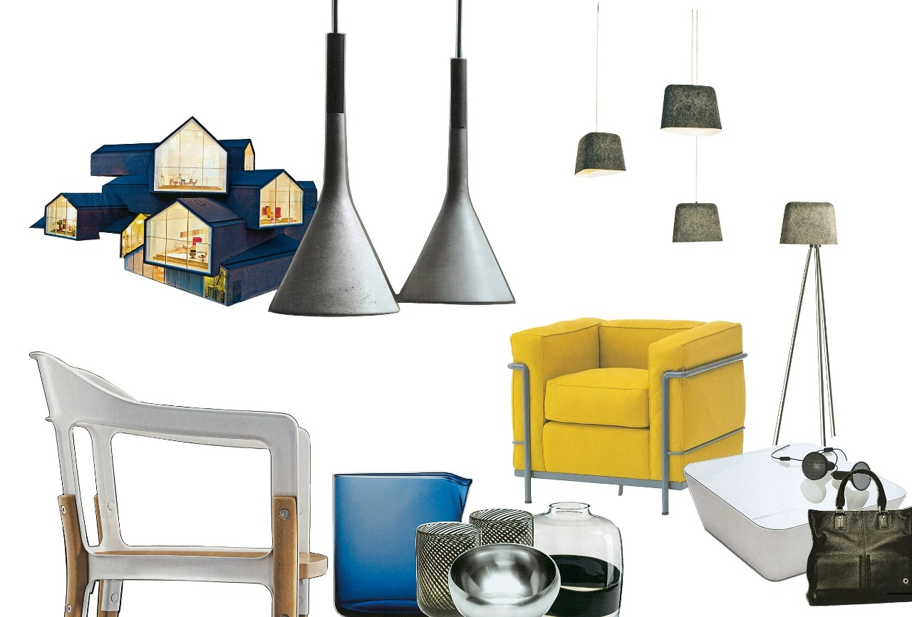 Ambiente highlights trends: cute, refined, raw and mash
