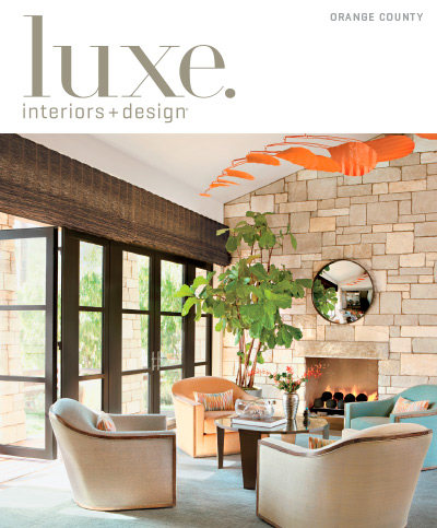 Luxe Proves Print Is Thriving Will Increase Frequency