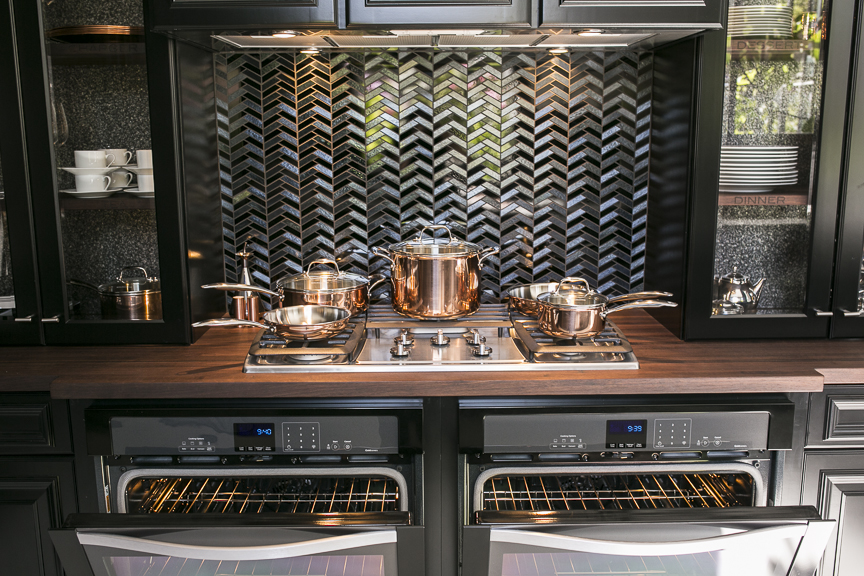 House Beautiful Takes Kitchen Of The Year To San Francisco