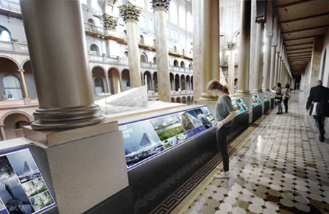 Bjarke Ingels returns to National Building Museum with exhibit