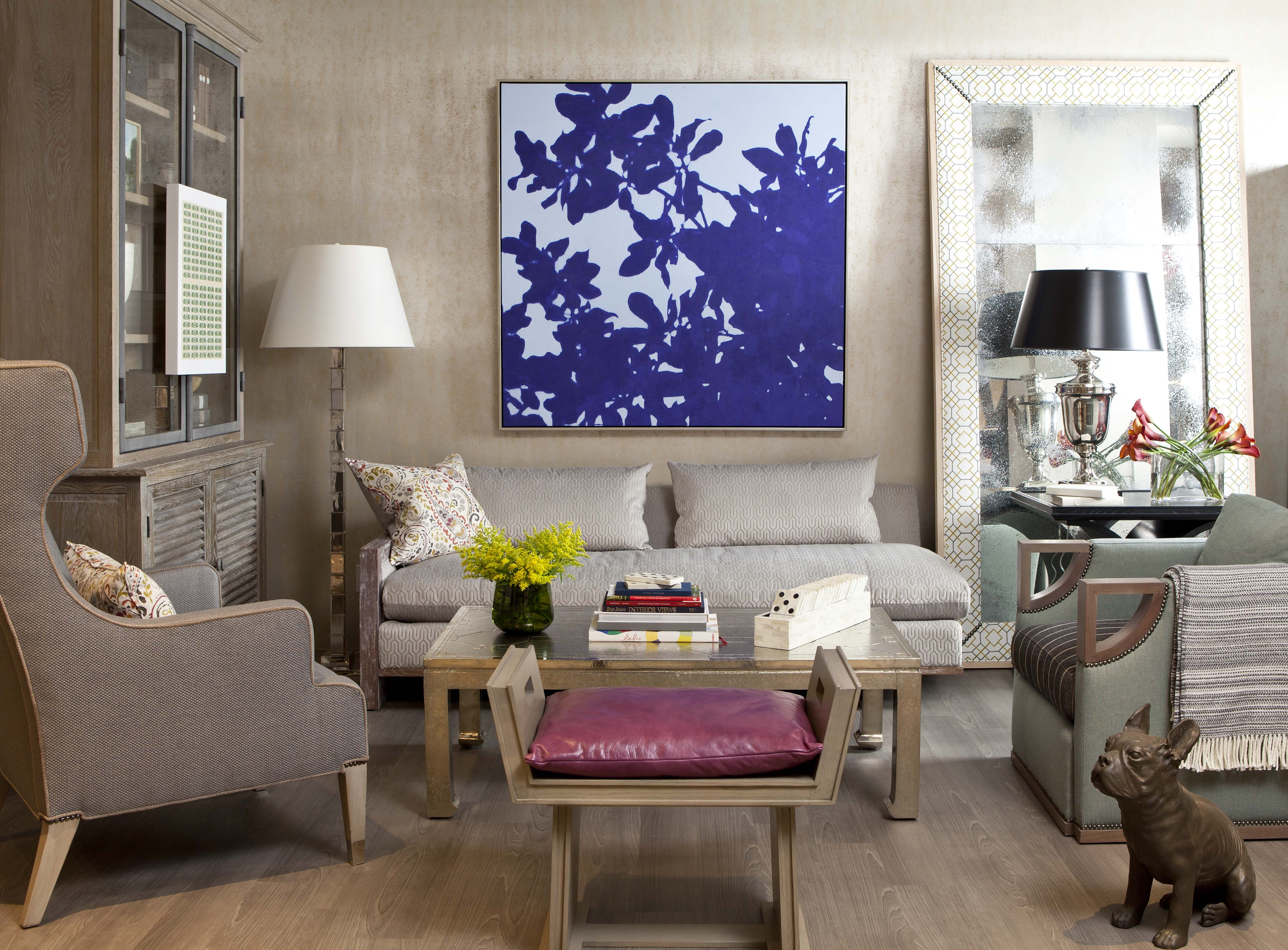 Thom Filicia The Editor At Large  Thom Filicia Shares Concept Behind Sedgwick