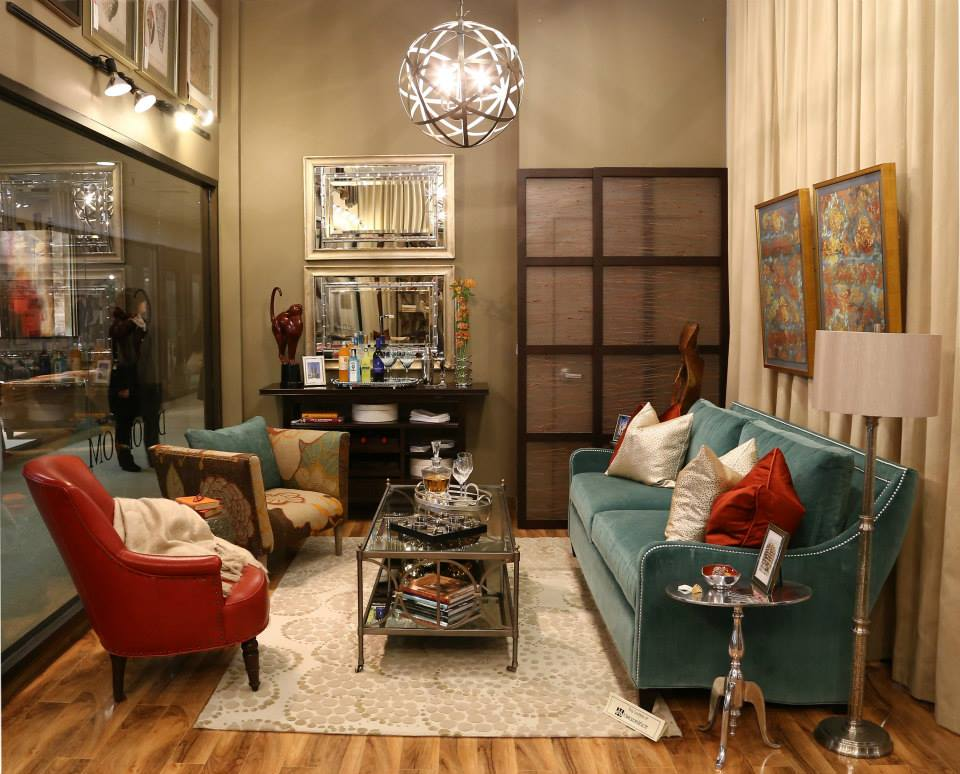"""The """"Room of Your Dreams Award"""" went to Rochester designer Janis ..."""