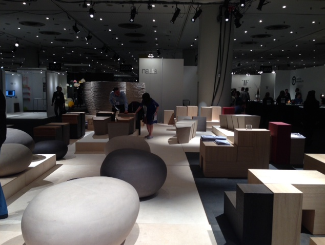 Highlights from the second annual NYCxDesign