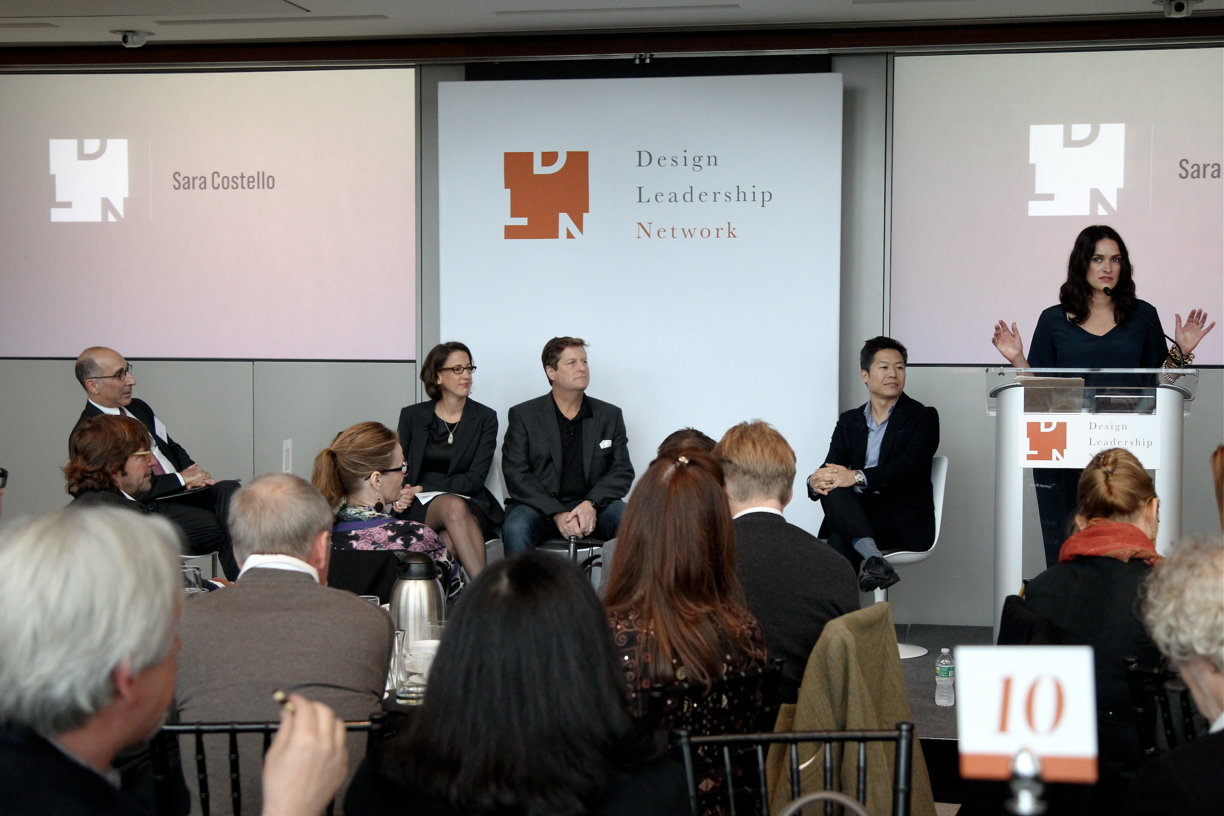 DLS recap: Intersection of residential and commercial design