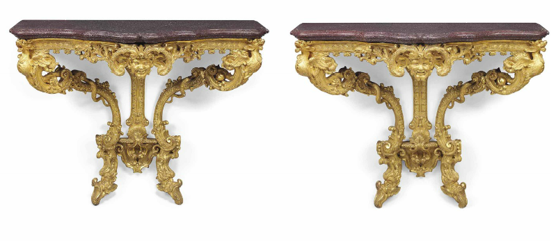 Seven furniture, art and antique auctions to note this month