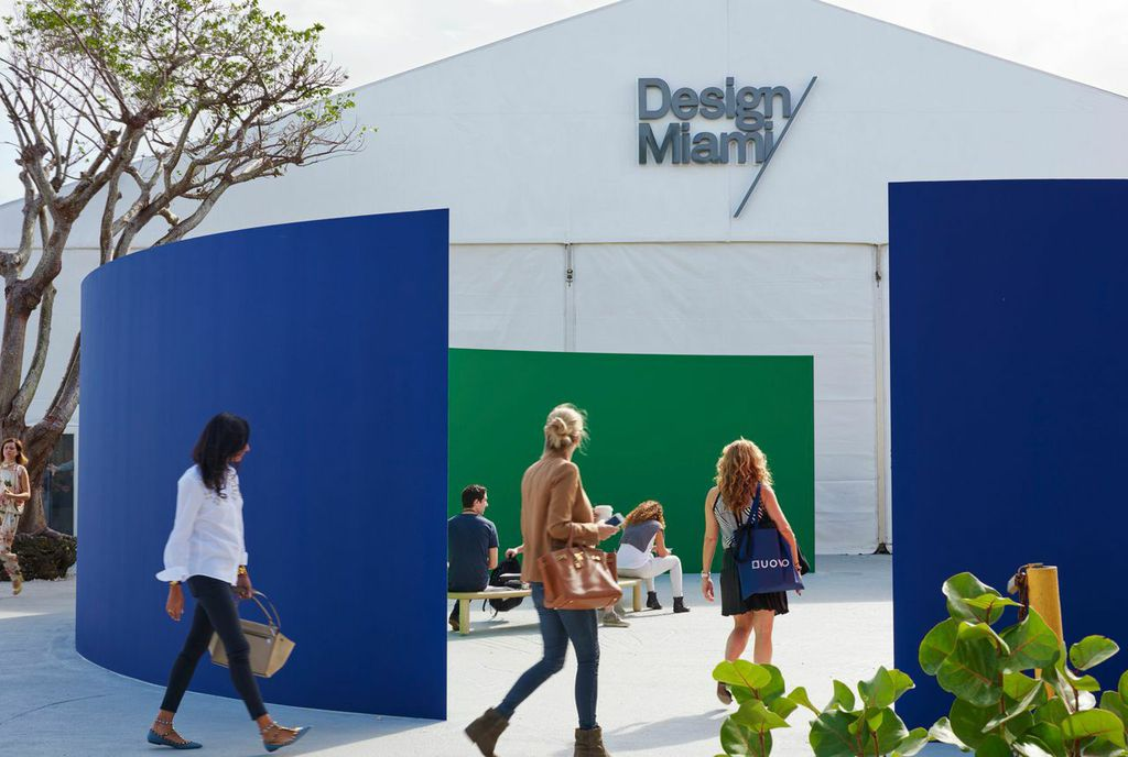 Tenth edition of Design Miami/ sees new programs, award