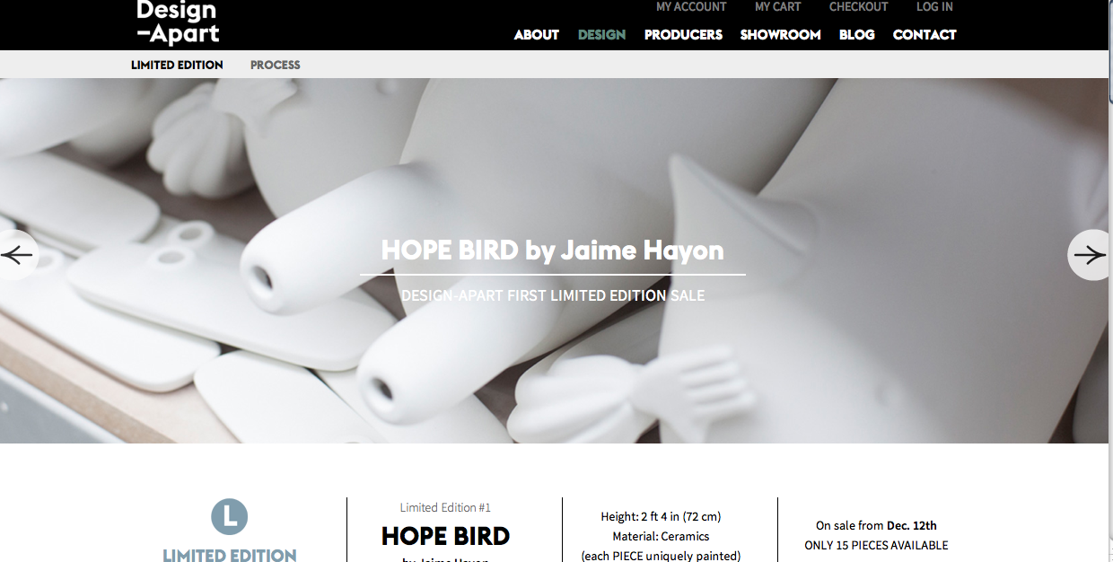 New year, new website: Eight redesigns to note