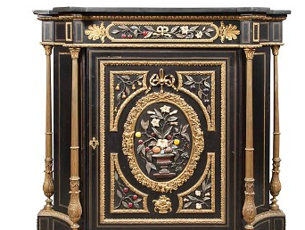 Six upcoming furniture auctions to note