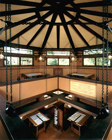 Legacy of Frank Lloyd Wright to be celebrated nationwide