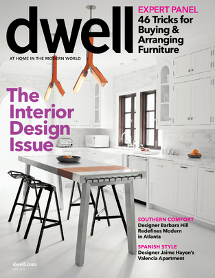 Dwell focuses on interior design, hosts ASID Conference