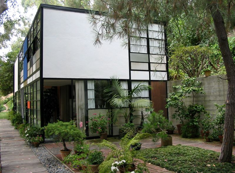 Print sales raise funds for Eames House renovation