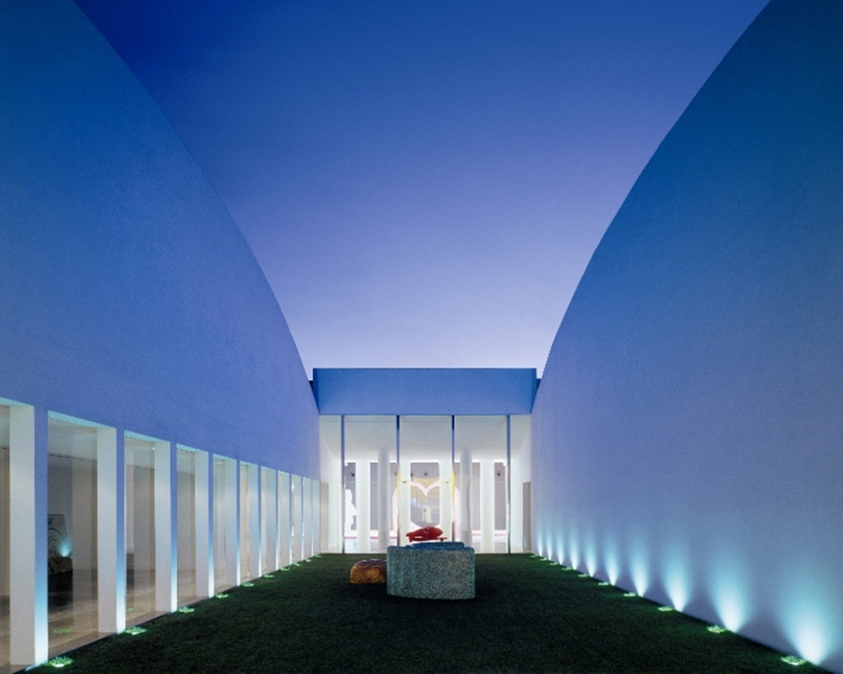 Bisazza Foundation opens with John Pawson exhibit