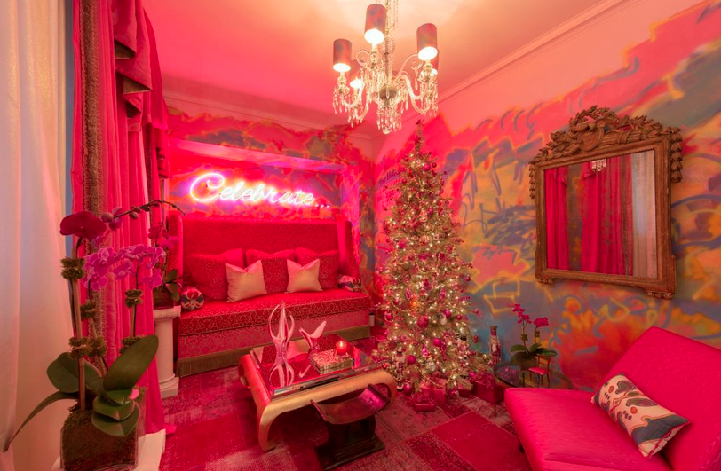 Photo Tour: Sixth annual Holiday House NYC