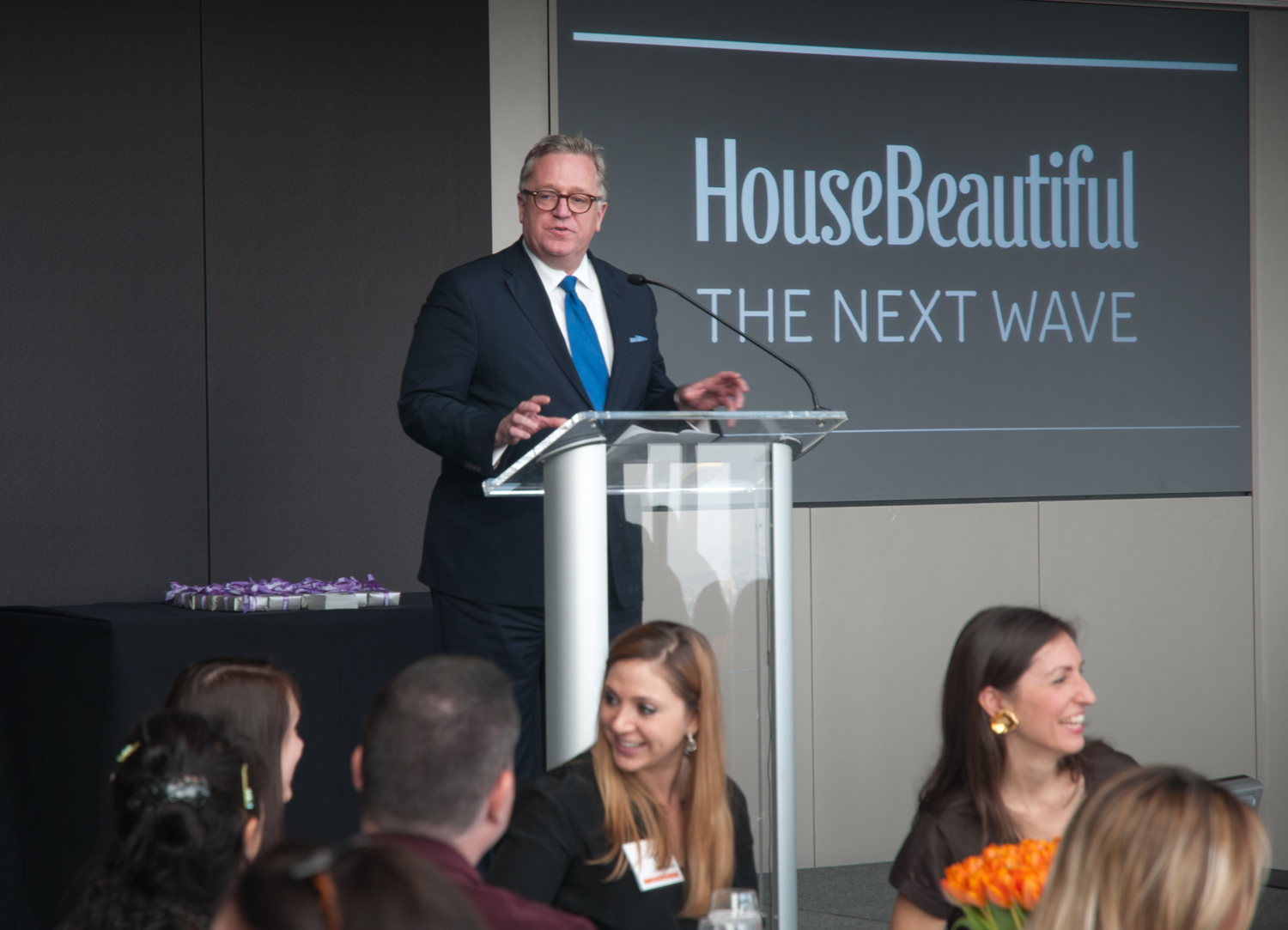 "House Beautiful honors ""Next Wave"" designers"