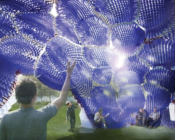 Brooklyn-based studio to build City of Dreams Pavilion