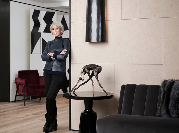 Decorative Center Houston honors rising, established designers