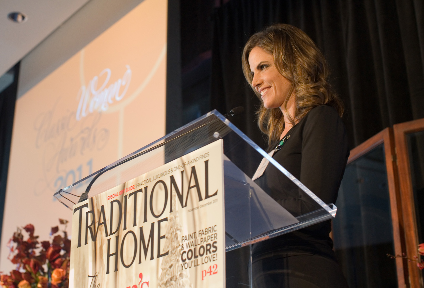 Traditional Home presents 7th Classic Woman Awards