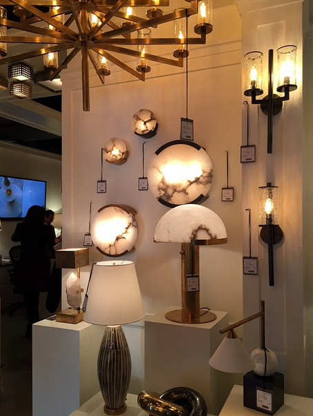 Designers share favorite moments from fall's High Point Market