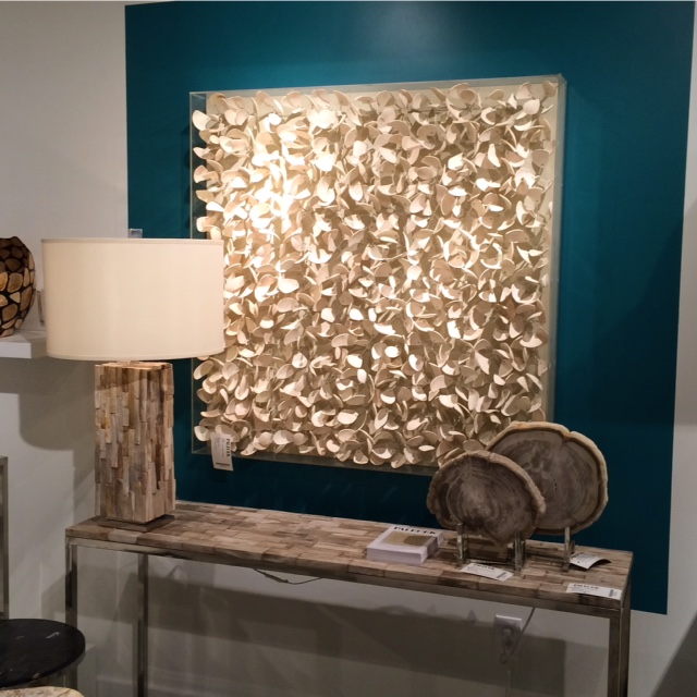 Designers dish on favorite finds at Atlanta home show