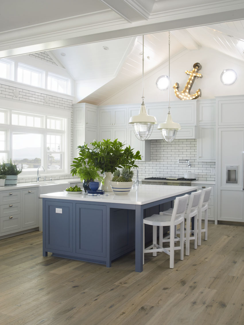 Annual Coastal Living Showhouse exemplifies life at the beach
