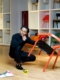 The Editor at Large Leading AfricanAmerican designers to be