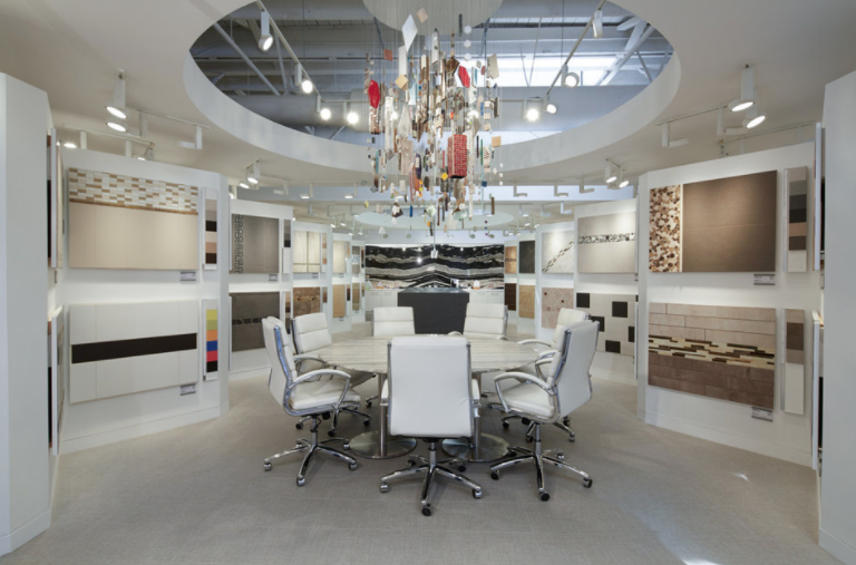 Daltile Sales Service Center in South San Francisco, CA