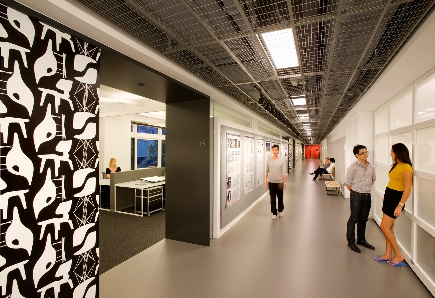 Nysid opens new building for growing graduate student body for Interior designer education
