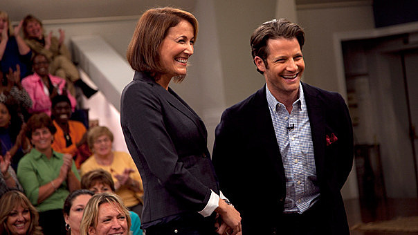 Nate Berkus to launch the Berkus collection in 2012