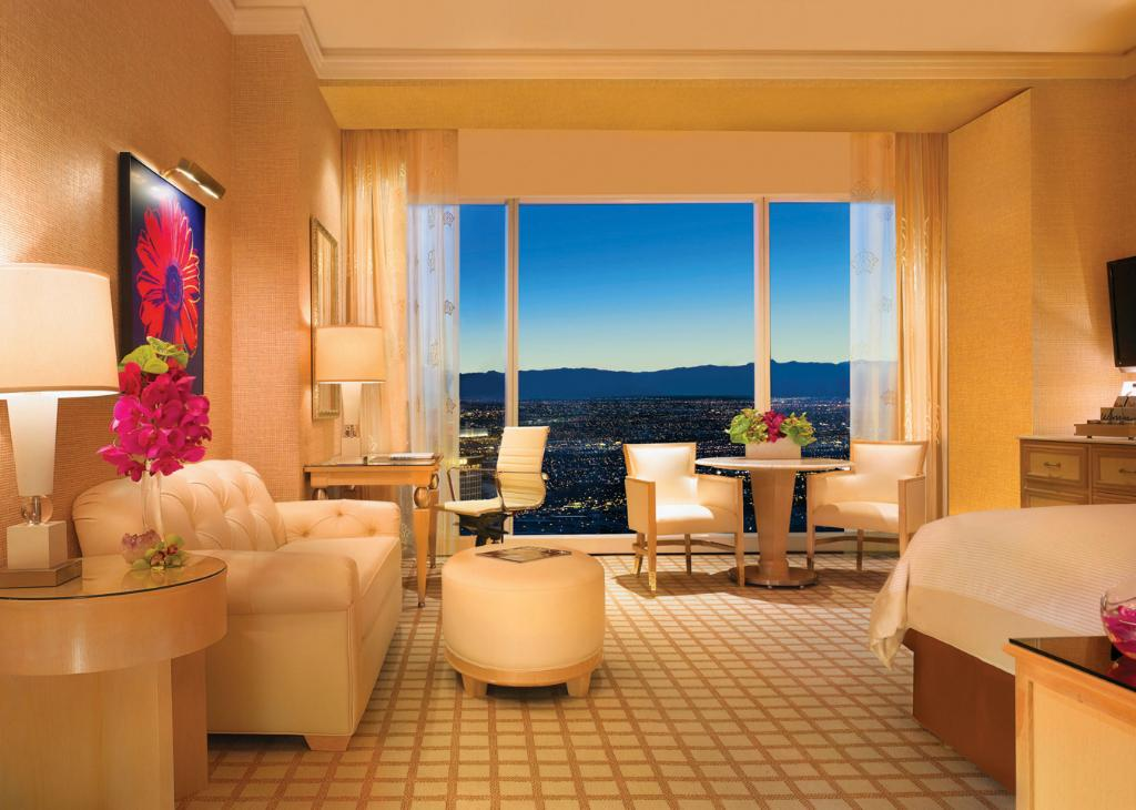 After 5 years, Wynn gets $83 million facelift