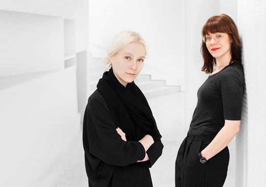 Finland presents its Young Designers of the Year