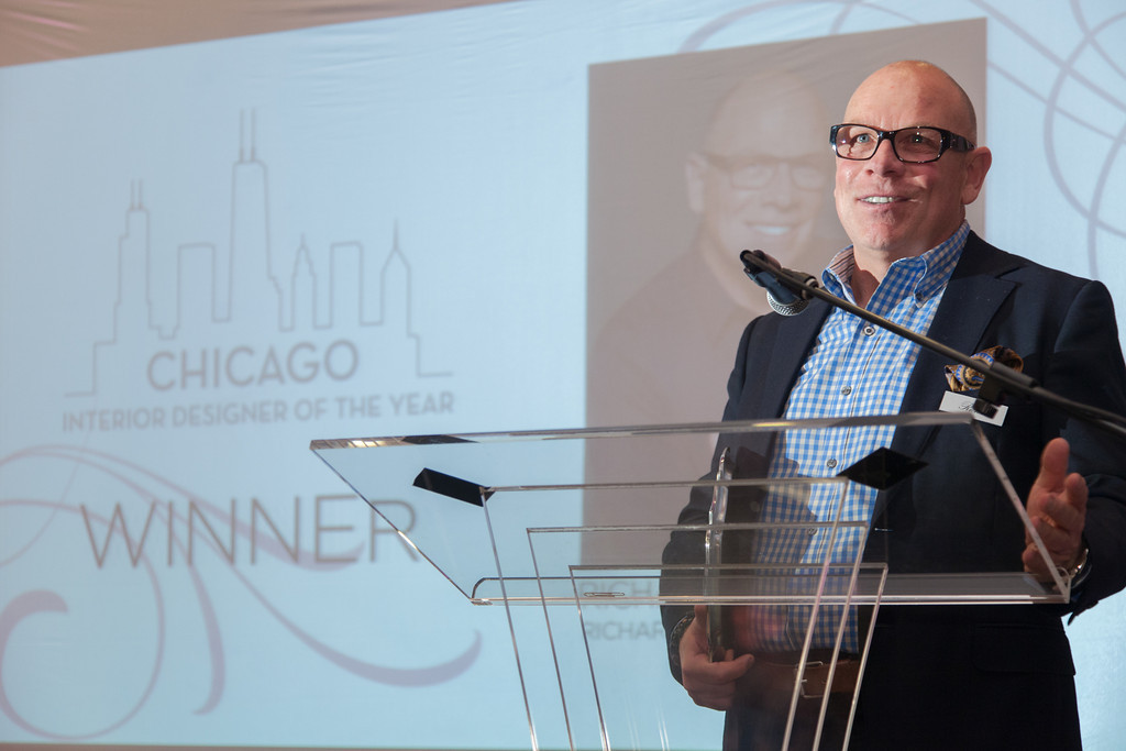Luxe mag names Chicago designer of the year