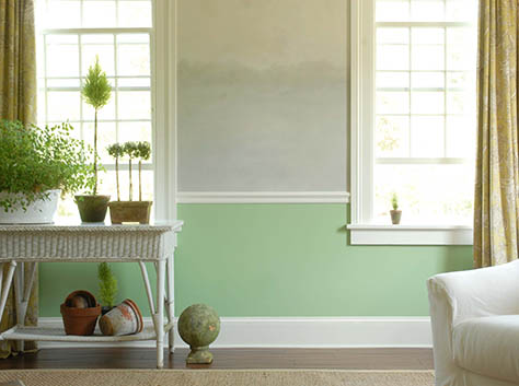 Benjamin Moore introduces new, handcrafted palette
