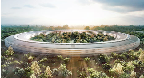 Apple's architect Norman Foster pays tribute to Steve Jobs