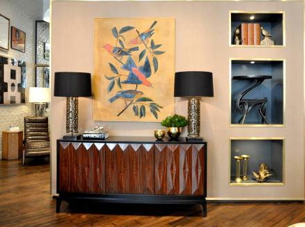 DwellStudio opens NYC flagship store