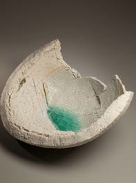 NYC gallery presents work by Japan's leading ceramicists