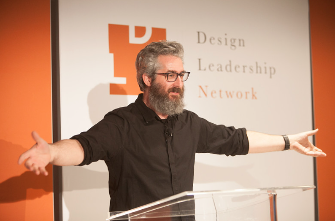 Highlights from the Design Leadership Summit, Brooklyn