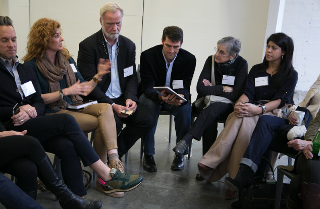 DLN members share takeaways from Design Leadership Summit