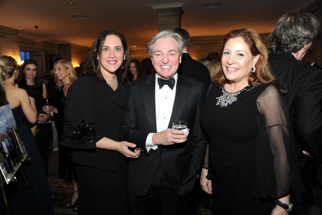 Event Recap: French Heritage Society honors Corrigan, Hermès