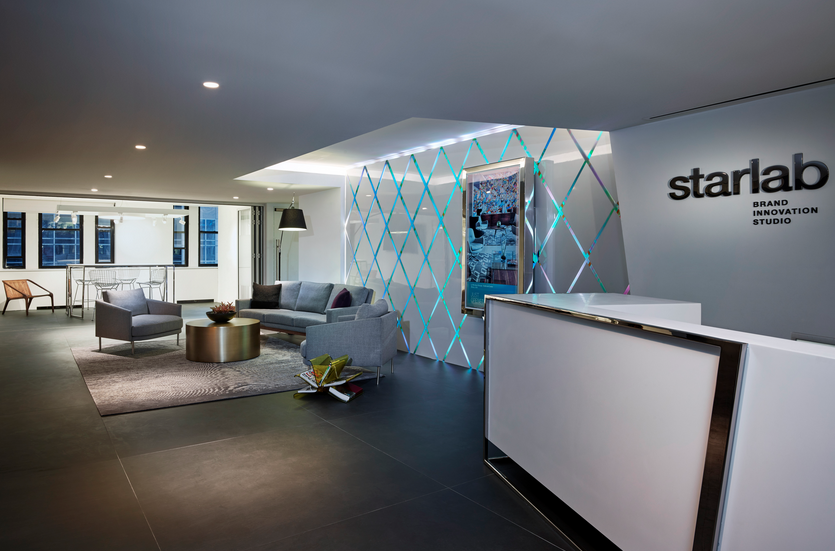 Starwood initiative integrates technology with design