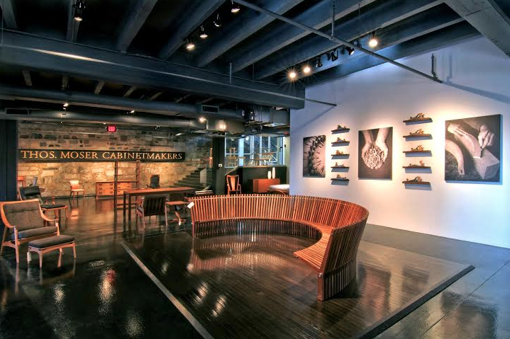 The Editor At Large Fourteen New Design Stores And Showrooms To Check Out