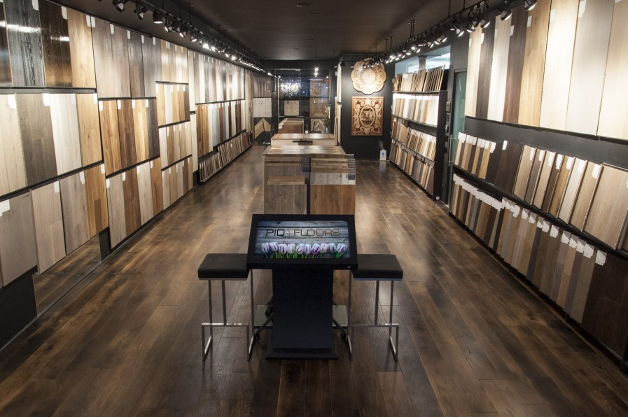 Fourteen New Design Stores And Showrooms To Check Out
