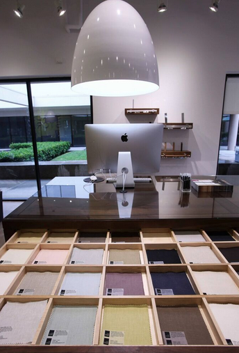 Shade Store opens latest showroom in Laguna Niguel