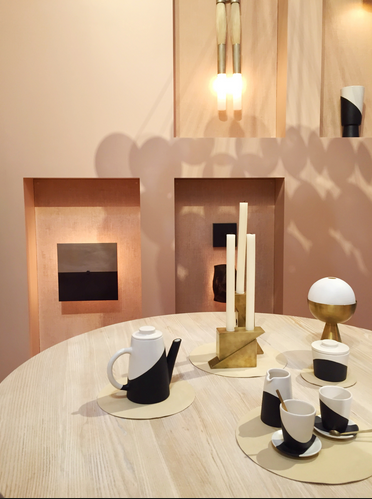 Designers share this year's ICFF treasures