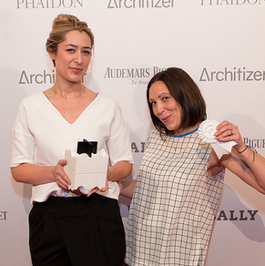 Lego Group, 14+ Foundation earn Architizer A+Awards